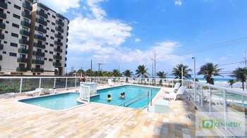 Apartamento, código 14882116 em Praia Grande, bairro Maracanã