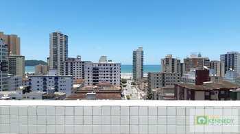 Apartamento, código 14882124 em Praia Grande, bairro Guilhermina