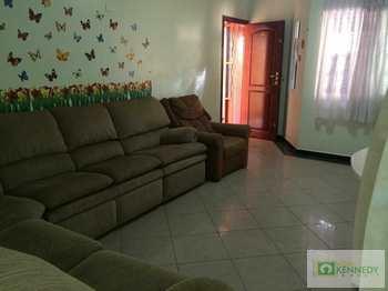 Casa, código 14882141 em Praia Grande, bairro Mirim