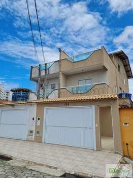 Sobrado, código 14882145 em Praia Grande, bairro Canto do Forte
