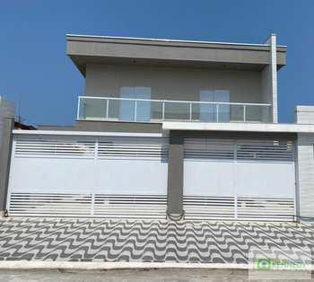 Casa de Condomínio, código 14882146 em Praia Grande, bairro Tupi