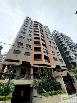 Apartamento, código 14882149 em Praia Grande, bairro Caiçara
