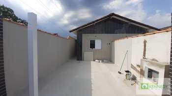Casa, código 14882163 em Praia Grande, bairro Sítio do Campo