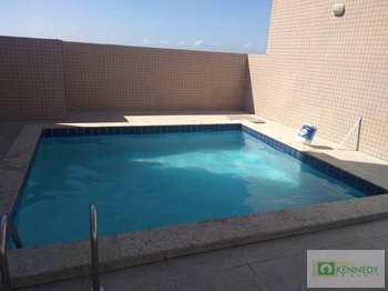 Apartamento, código 14882179 em Praia Grande, bairro Ocian