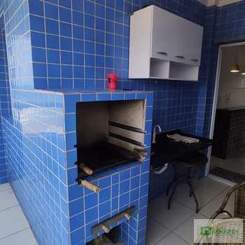 Apartamento em Praia Grande, bairro Balneário Ipanema Mirim