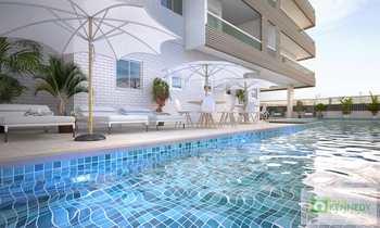 Apartamento, código 14882203 em Praia Grande, bairro Guilhermina