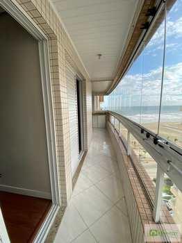 Apartamento, código 14882209 em Praia Grande, bairro Boqueirão
