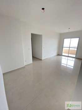 Apartamento, código 14882218 em Praia Grande, bairro Guilhermina