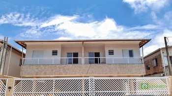 Casa de Condomínio, código 14882230 em Praia Grande, bairro Sítio do Campo