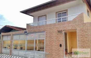Casa de Condomínio, código 14882233 em Praia Grande, bairro Ocian