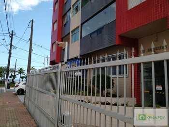 Apartamento, código 14882236 em Praia Grande, bairro Guilhermina