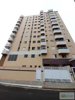 Apartamento, código 14882239 em Praia Grande, bairro Maracanã