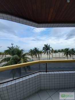 Apartamento, código 14882252 em Praia Grande, bairro Mirim
