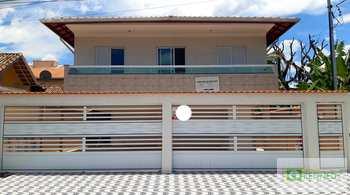 Casa de Condomínio, código 14882326 em Praia Grande, bairro Sítio do Campo