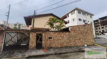 Sobrado de Condomínio, código 14882339 em Praia Grande, bairro Aviação