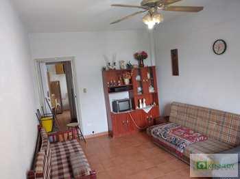 Kitnet, código 14882340 em Praia Grande, bairro Boqueirão
