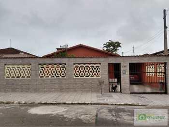 Casa, código 14882345 em Praia Grande, bairro Caiçara