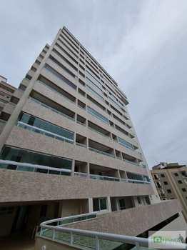 Apartamento, código 14882356 em Praia Grande, bairro Caiçara