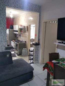 Apartamento, código 14882360 em Praia Grande, bairro Tupi