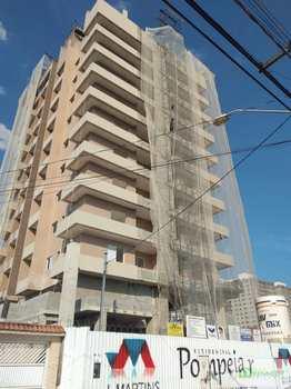 Apartamento, código 14882412 em Praia Grande, bairro Ocian
