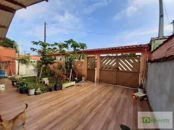 Casa, código 14882417 em Itanhaém, bairro Balneário Esther