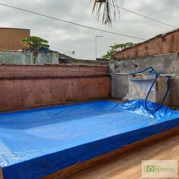 Casa em Itanhaém, bairro Balneário Esther