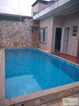 Casa, código 14882429 em Praia Grande, bairro Ocian