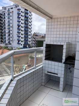 Apartamento, código 14882433 em Praia Grande, bairro Ocian