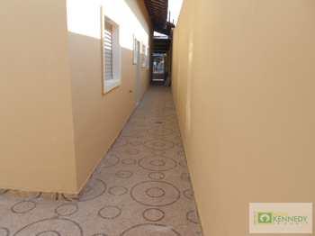 Casa, código 14882434 em Praia Grande, bairro Princesa