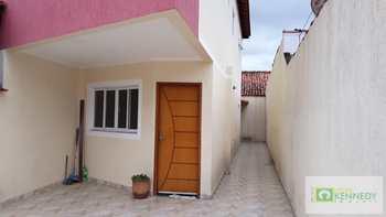Sobrado, código 14882438 em Praia Grande, bairro Caiçara