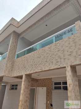 Casa, código 14882444 em Praia Grande, bairro Canto do Forte