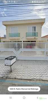 Casa de Condomínio, código 14882445 em Praia Grande, bairro Aviação