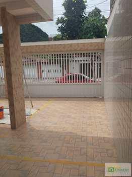 Casa, código 14882447 em Praia Grande, bairro Canto do Forte
