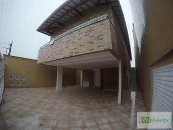 Casa de Condomínio, código 14882457 em Praia Grande, bairro Caiçara