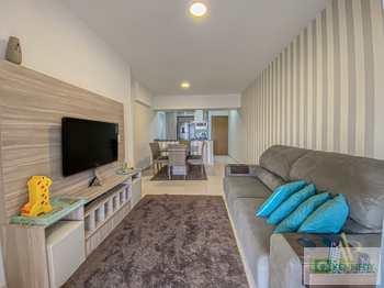 Apartamento, código 14882461 em Praia Grande, bairro Boqueirão