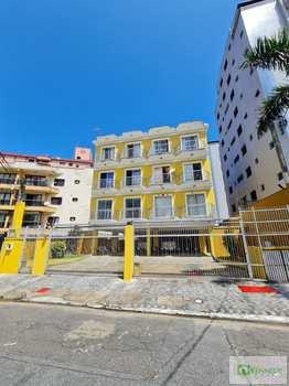 Apartamento, código 14882474 em Praia Grande, bairro Caiçara