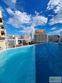 Apartamento, código 14882488 em Praia Grande, bairro Guilhermina