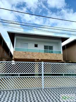 Casa de Condomínio, código 14882489 em Praia Grande, bairro Sítio do Campo