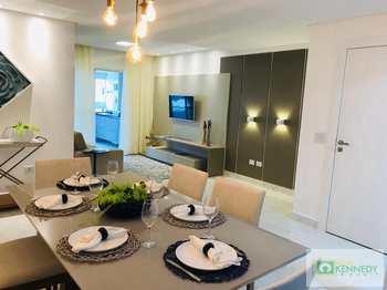 Apartamento, código 14882490 em Praia Grande, bairro Guilhermina