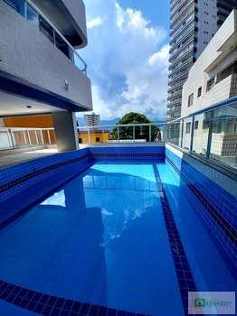 Apartamento, código 14882497 em Praia Grande, bairro Caiçara