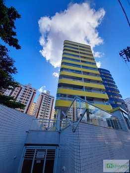 Apartamento, código 14882516 em Praia Grande, bairro Mirim