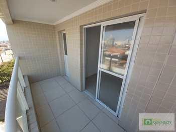 Apartamento, código 14882534 em Praia Grande, bairro Tupi