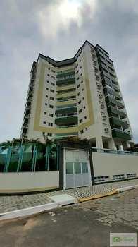 Apartamento, código 14882538 em Praia Grande, bairro Guilhermina