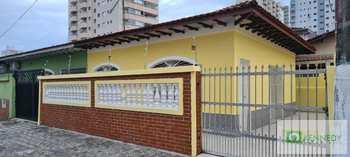 Casa, código 14882573 em Praia Grande, bairro Tupi