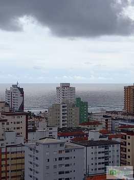 Apartamento, código 14882587 em Praia Grande, bairro Canto do Forte