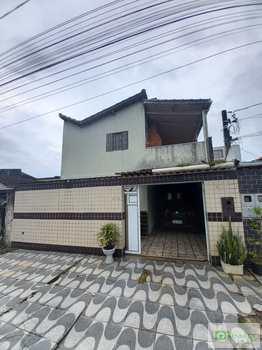 Casa, código 14882589 em Praia Grande, bairro Samambaia