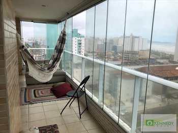 Apartamento, código 14882611 em Praia Grande, bairro Ocian