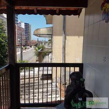 Sobrado em Praia Grande, bairro Mirim