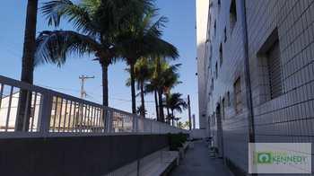 Kitnet, código 14882618 em Praia Grande, bairro Mirim