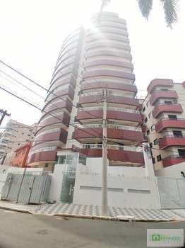 Apartamento, código 14882626 em Praia Grande, bairro Tupi